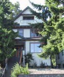 Big Sisters Of BC Lower Mainland House