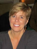 Barbara Meens Thistle